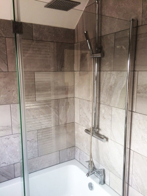 specialists for wet room design installation london wet